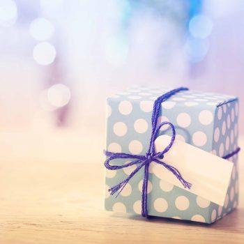 Die Heldenreise - Geschenke