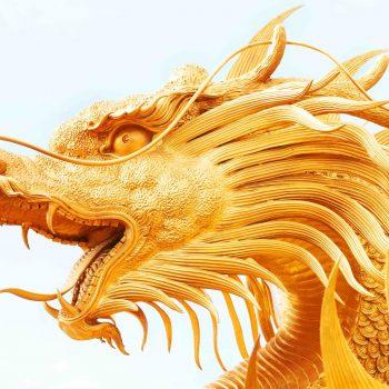 Heldenreise - Konfrontation mit dem Drachen