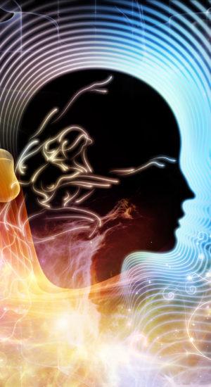 Klärung energetischer Körper