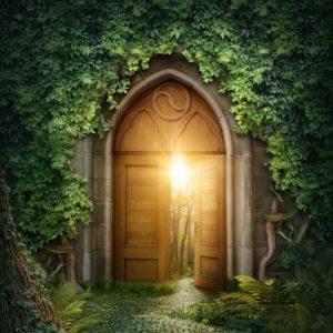 Deine Heldenreise - die Schwelle ins Land der Wunder