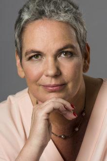 Dr. Susanne Lapp