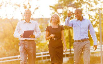 Ausbildung zum Integralen Business & Personal Coach