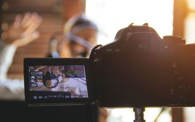 Videoanalyse von Coaching-Prozessen