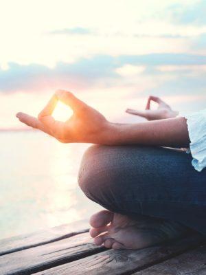 Meditation als Lebenspraxis
