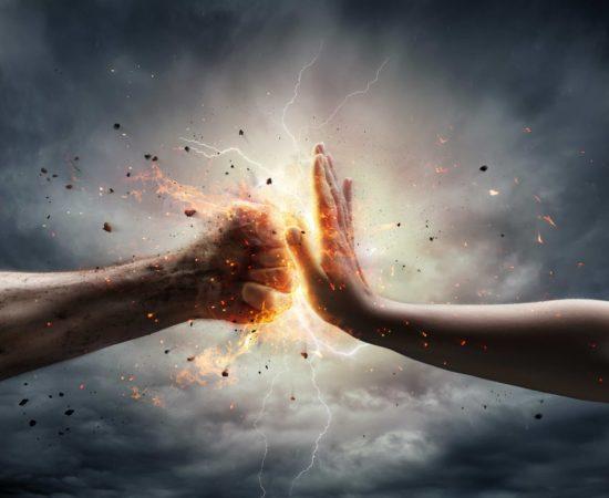 Entstehung von Traumata und Täter-Opfer-Dynamiken