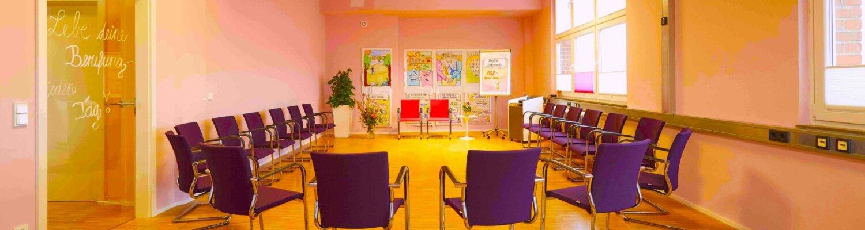 Seminarraum Liebe1