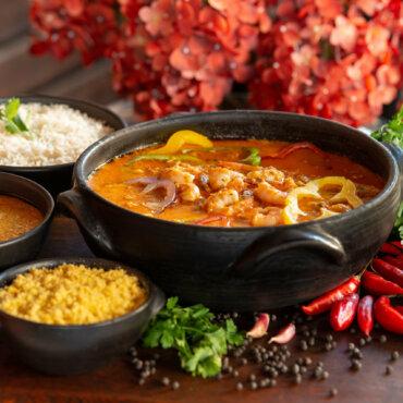 Emotionales Essen Curry