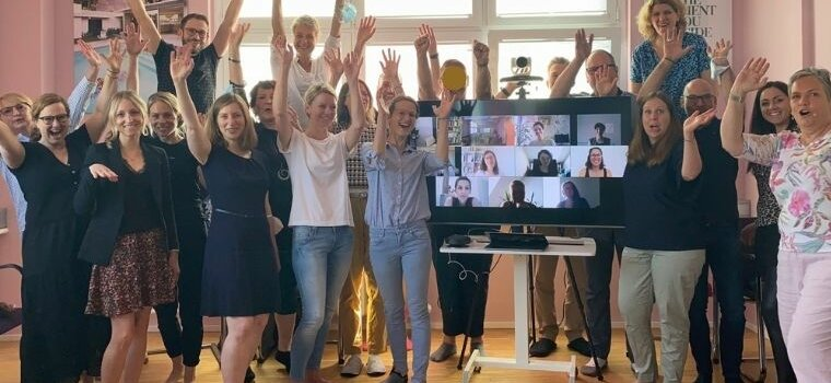 Die erfolgreichen NLP-Practitioner 2021